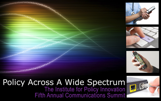 Policy Across a Wide Spectrum