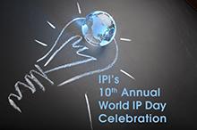 2015 World IP Day