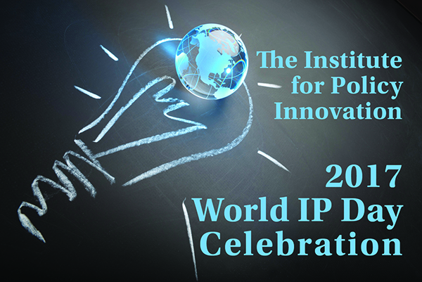 2017 World IP Day Masthead