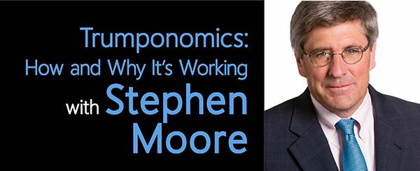 Stephen Moore Mashtead