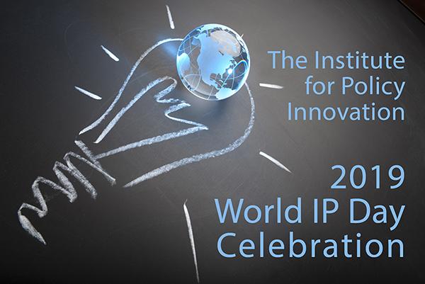 2019 World IP Day Masthead