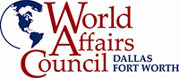 World Affairs Council DFW logo