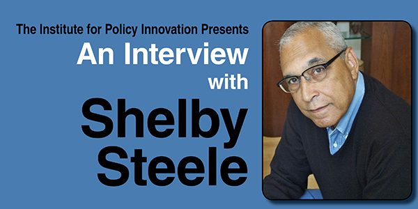 An Interview with Shelby Steele